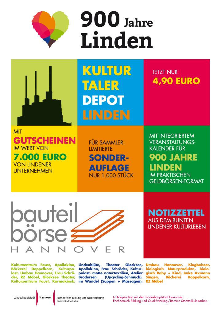 1.000 Zettelboxen mit Gutscheinen im Wert von 7.000 Euro